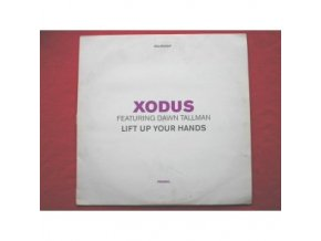 Xodus ‎– Lift Up Your Hands