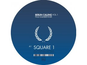 Paul Kalkbrenner ‎– Berlin Calling Vol. 1