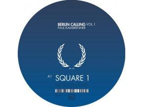 Paul Kalkbrenner – Berlin Calling Vol. 1