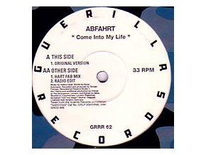 Abfahrt – Come Into My Life