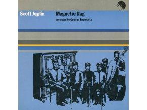 Scott Joplin : The Southland Stingers With Ralph Grierson, George Sponhaltz – Magnetic Rag