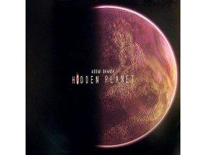 Asem Shama – Hidden Planet