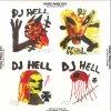 "DJ Hell – House Music Box (Past Present No Future) 2 x 12"""