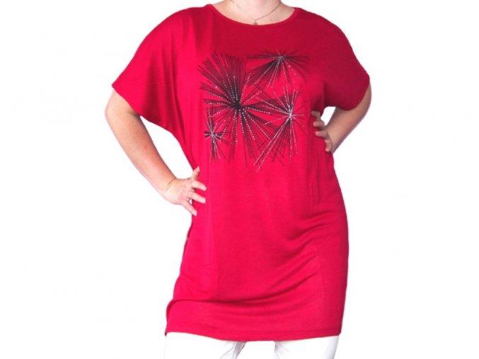Lehké tričko AZRA