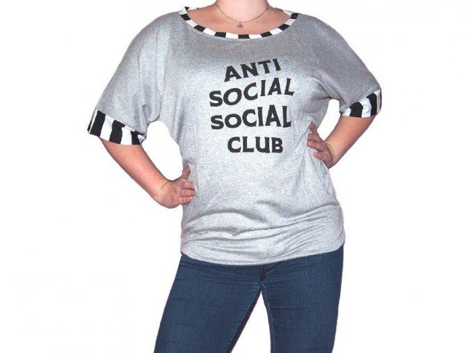 Tunika Antisocial Club