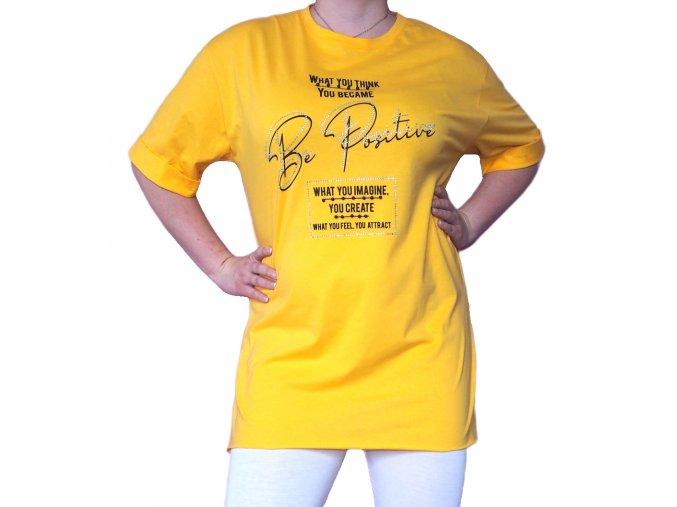 Dámské tričko Imagine