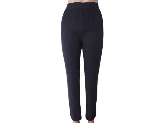 Elastické termo kalhoty