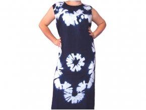 Stylové letní šaty Eleonora