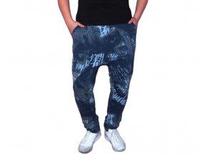 Baggy kalhoty