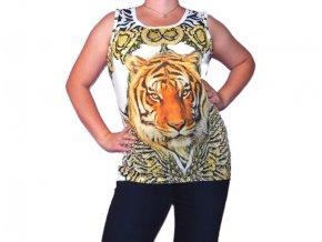 Tílko s tygrem