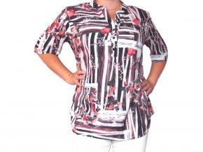 Košilová halenka Lady