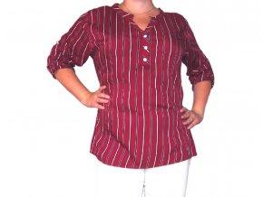 Dámská košile Paulette