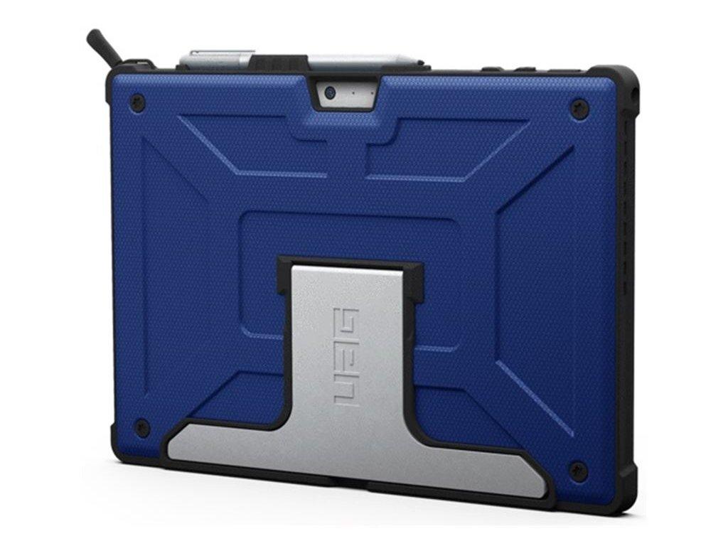 UAG Metropolis case, blue - Surface Pro 7+/7/6/5/4