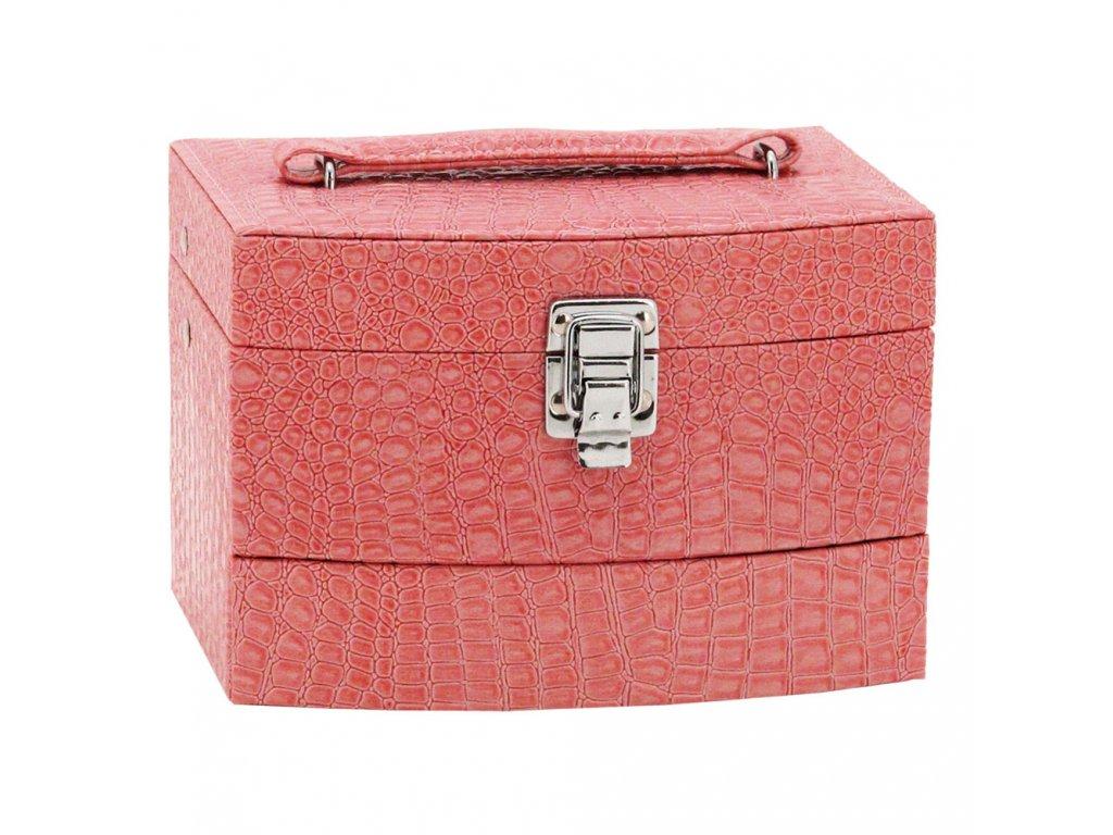 Šperkovnice JKBox Pink SP250-A5