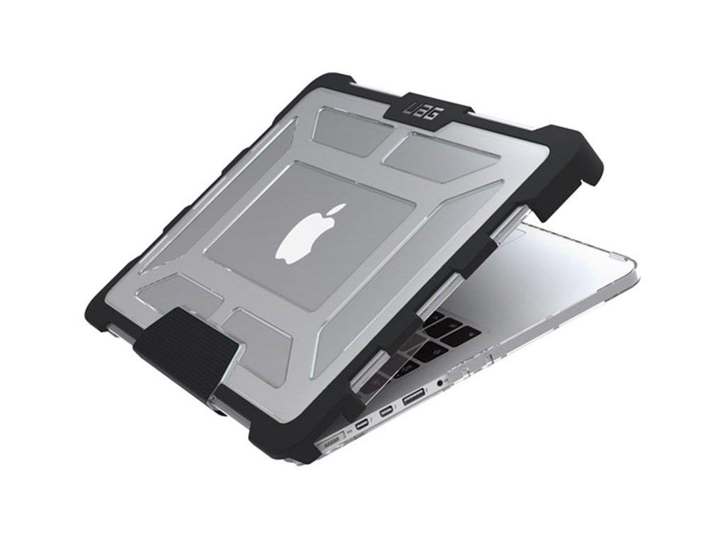 "UAG Plasma Ice,clear - MacBook Pro 13"" 16/17/18/19"