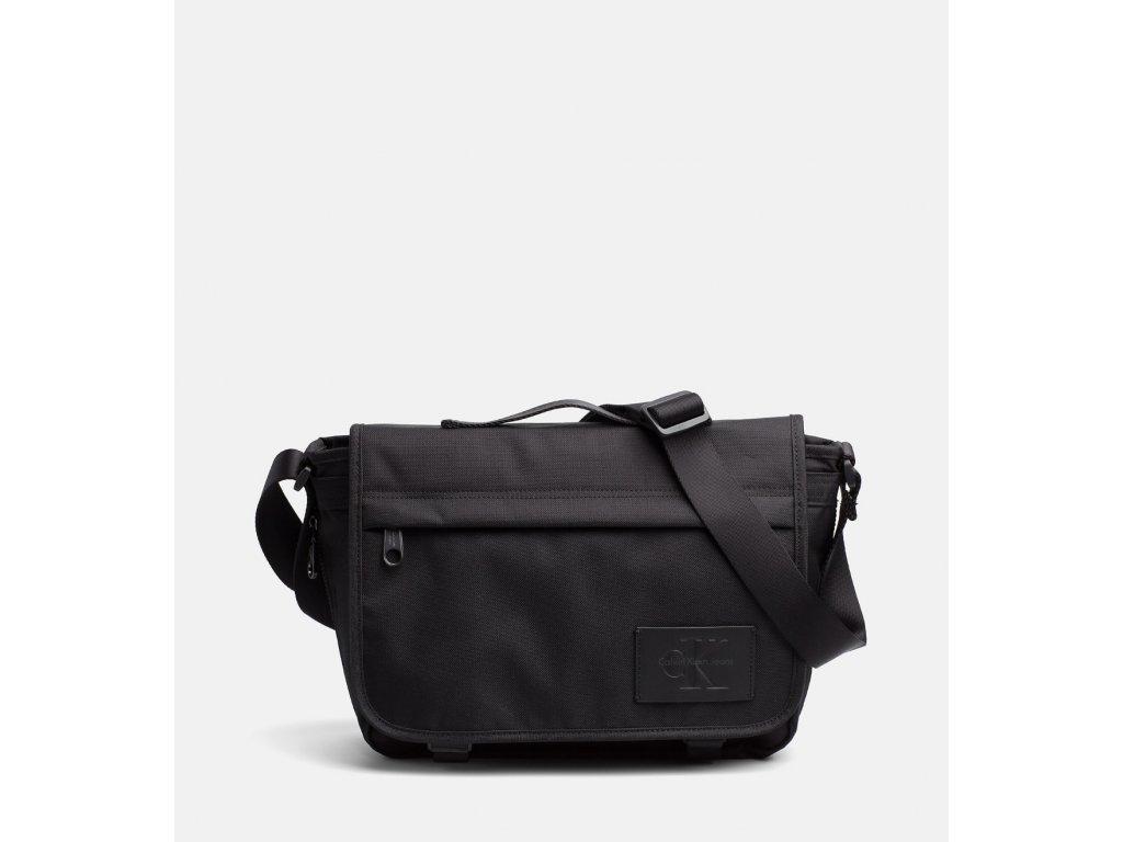 Messenger Bag černá