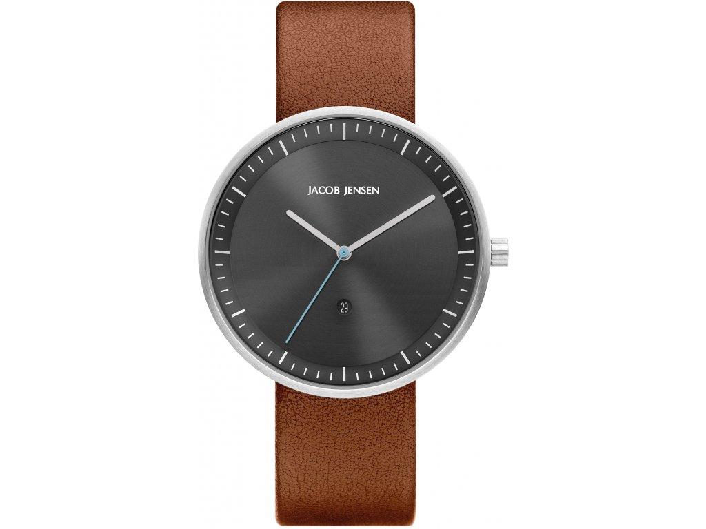 Pánské hodinky Jacob Jensen 275
