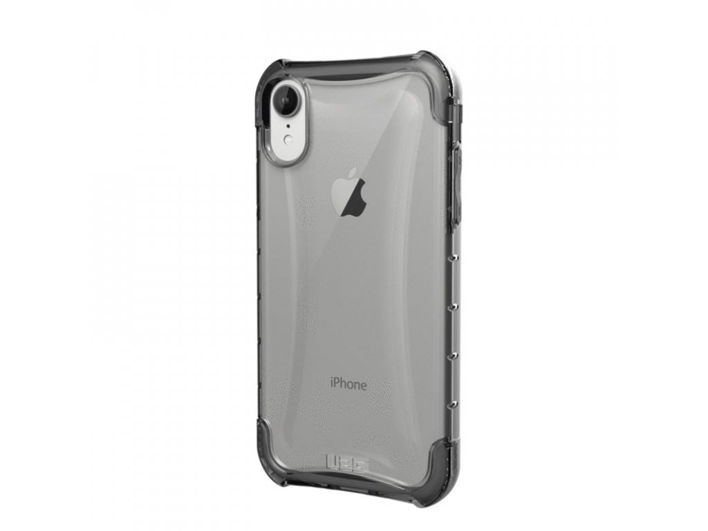 UAG Plyo case Ice, clear - iPhone XR