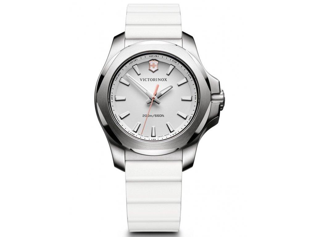 Dámské hodinky Victorinox 241769 I.N.O.X. 37mm 20ATM
