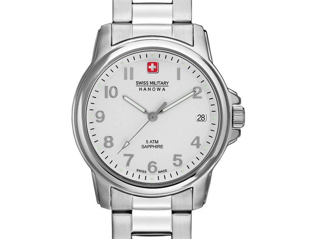 Dámské hodinky Swiss Military Hanowa 06-7231.04.001 Swiss Soldier Prime