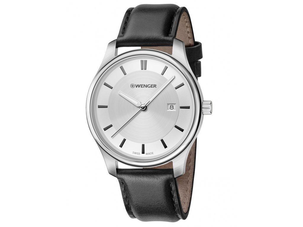 Dámské hodinky Wenger 01.1421.114 City Classic
