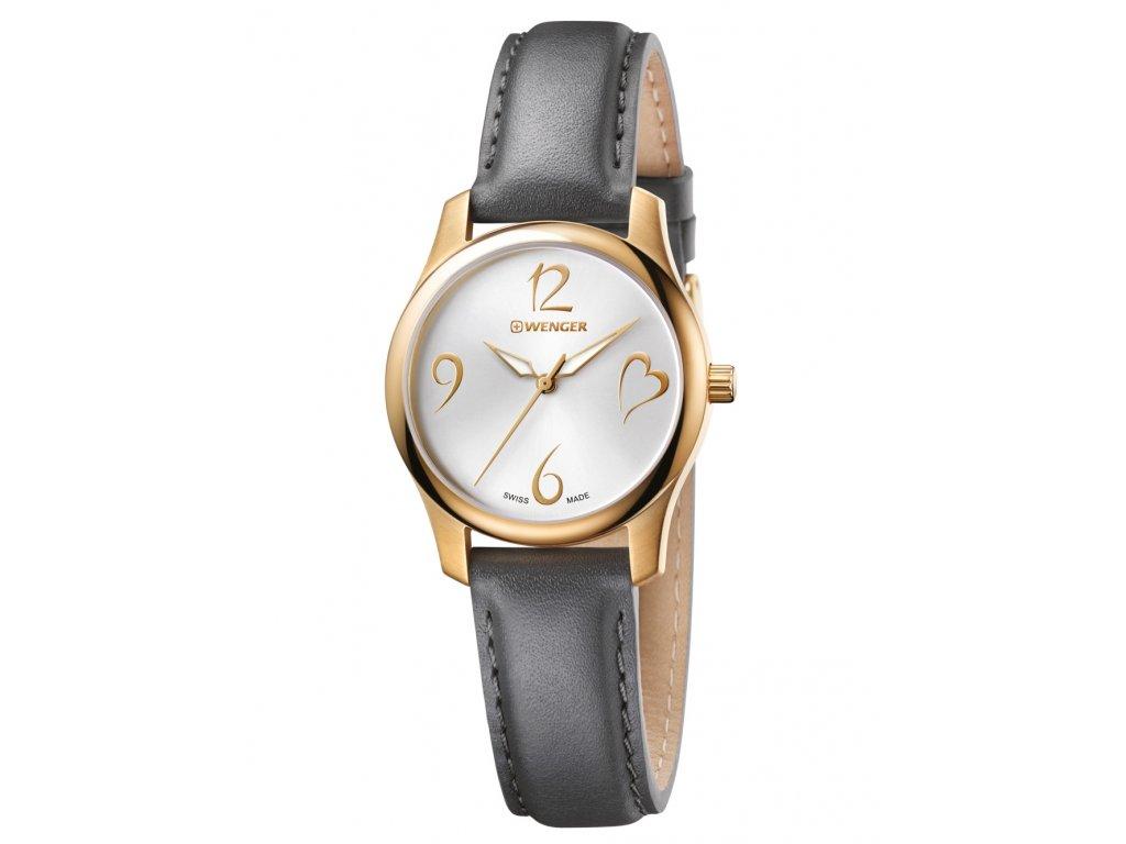 Dámské hodinky Wenger 01.1421.108 City Classic