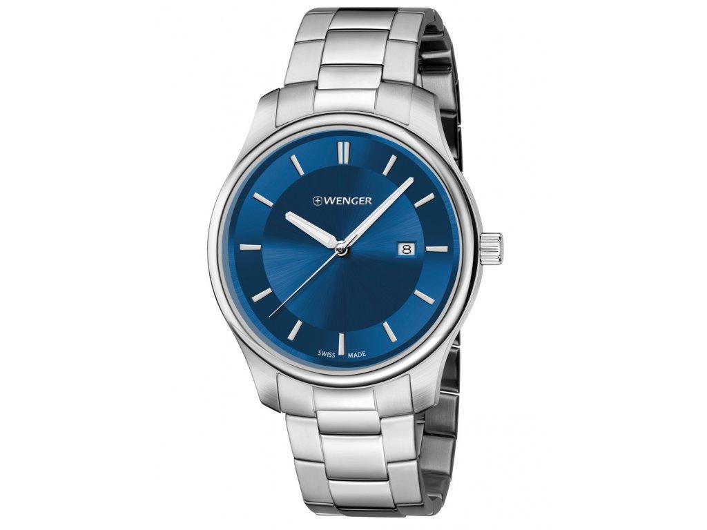 Dámské hodinky Wenger 01.1421.106 City Classic