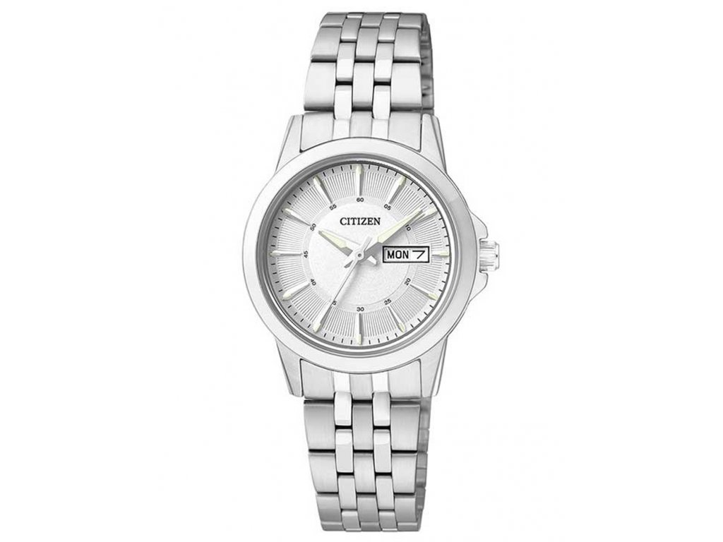 Dámské hodinky Citizen EQ0601-54A Basic Quarz