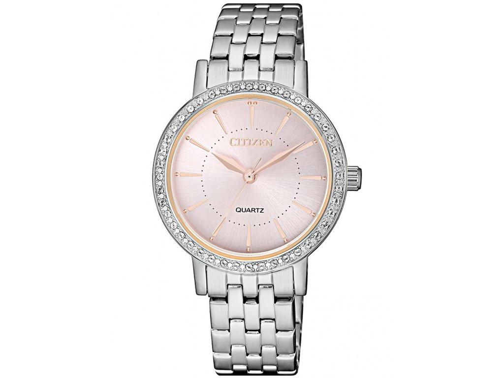 Dámské hodinky Citizen EL3041-87X Elegance