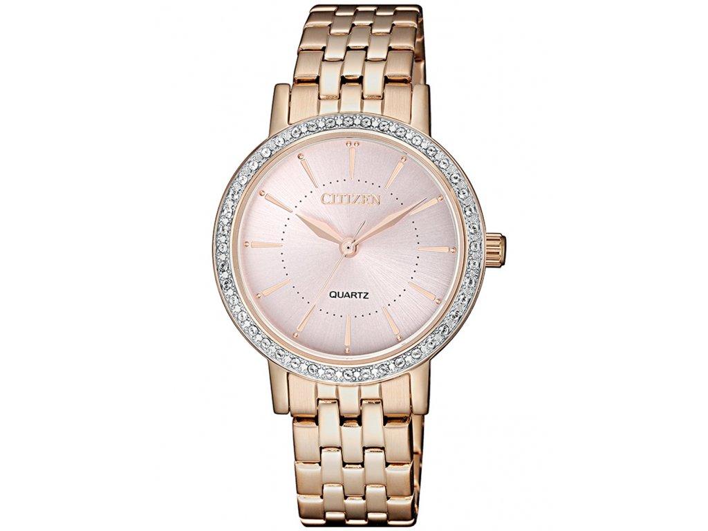 Dámské hodinky Citizen EL3043-81X Elegance