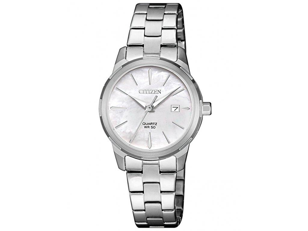 Dámské hodinky Citizen EU6070-51D Elegance