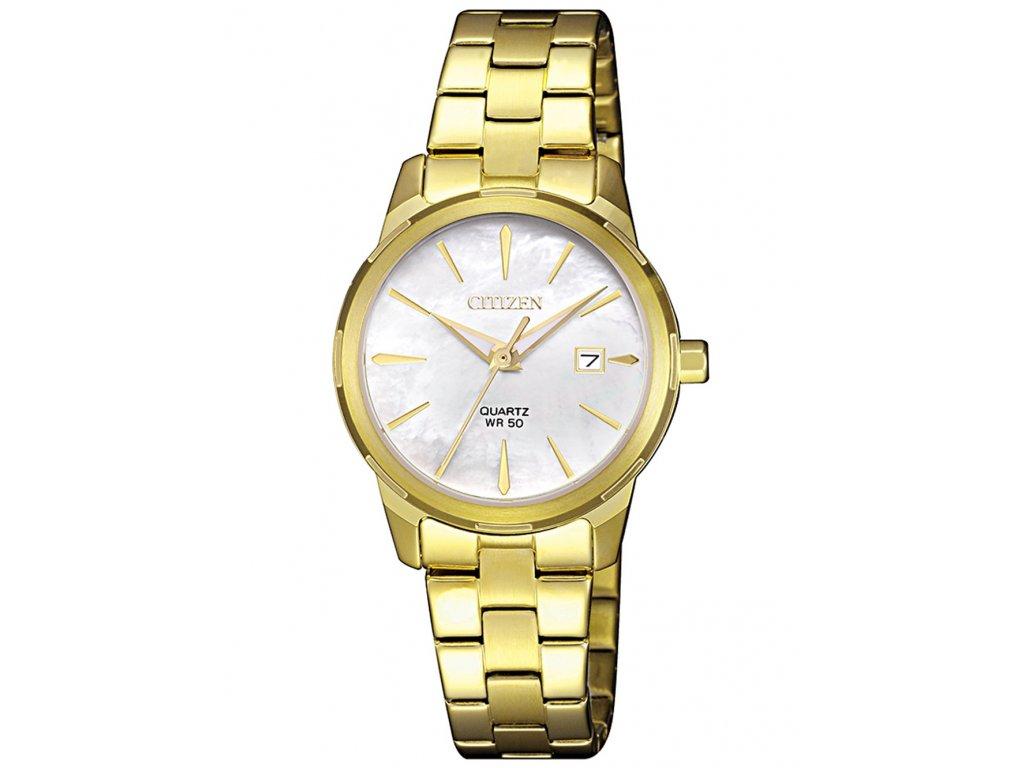 Dámské hodinky Citizen EU6072-56D Elegance