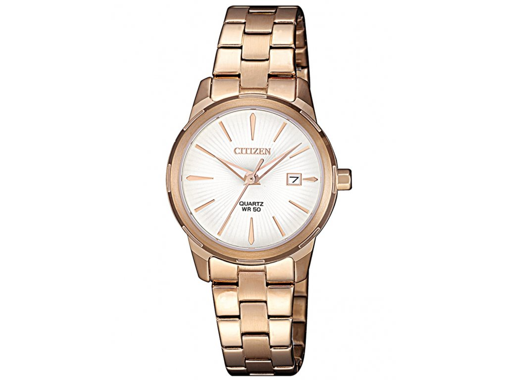 Dámské hodinky Citizen EU6073-53A Elegance