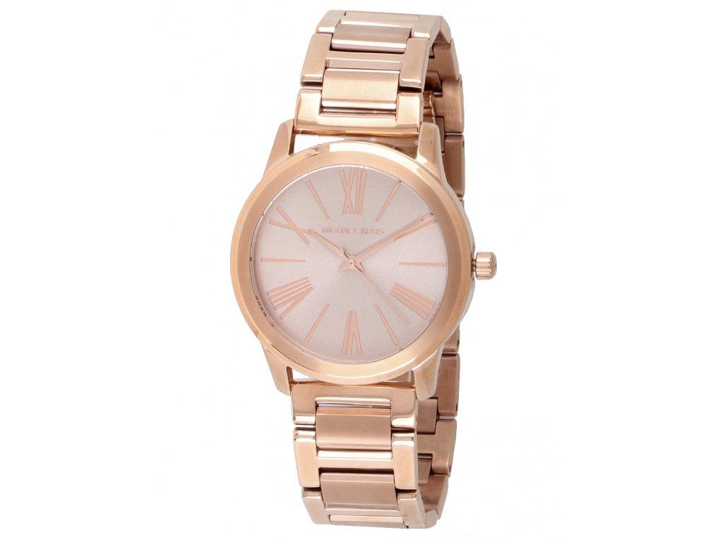 Dámské hodinky Michael Kors MK3491 Hartman