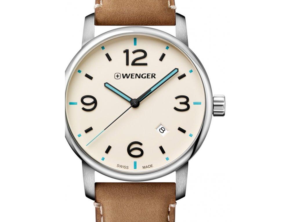 Pánské hodinky Wenger 01.1741.120 Urban Metropolitan