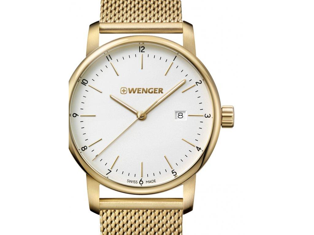 Pánské hodinky Wenger 01.1741.112 Urban Classic