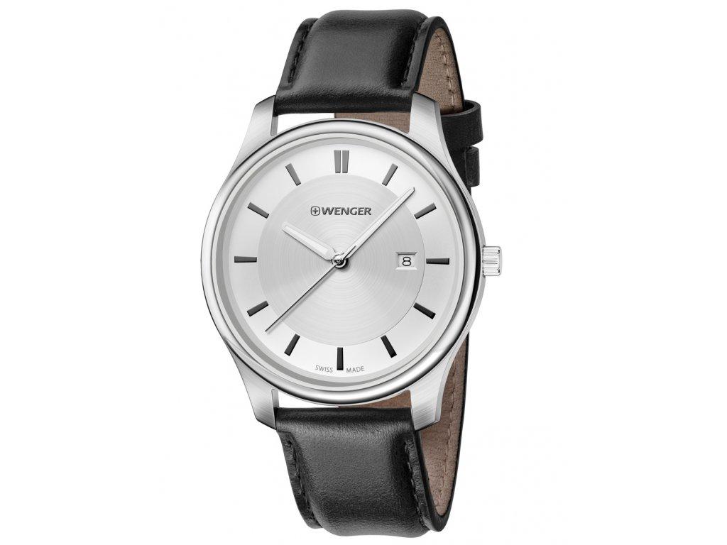 Pánské hodinky Wenger 01.1441.102 City Classic