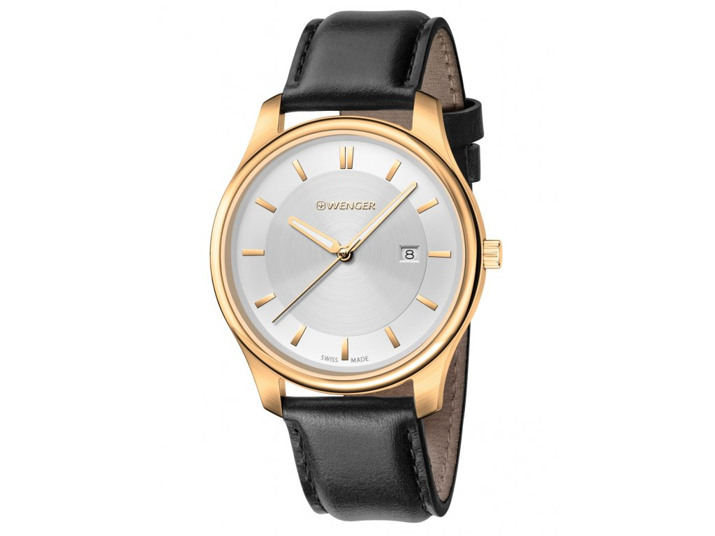Pánské hodinky Wenger 01.1441.106 City Classic