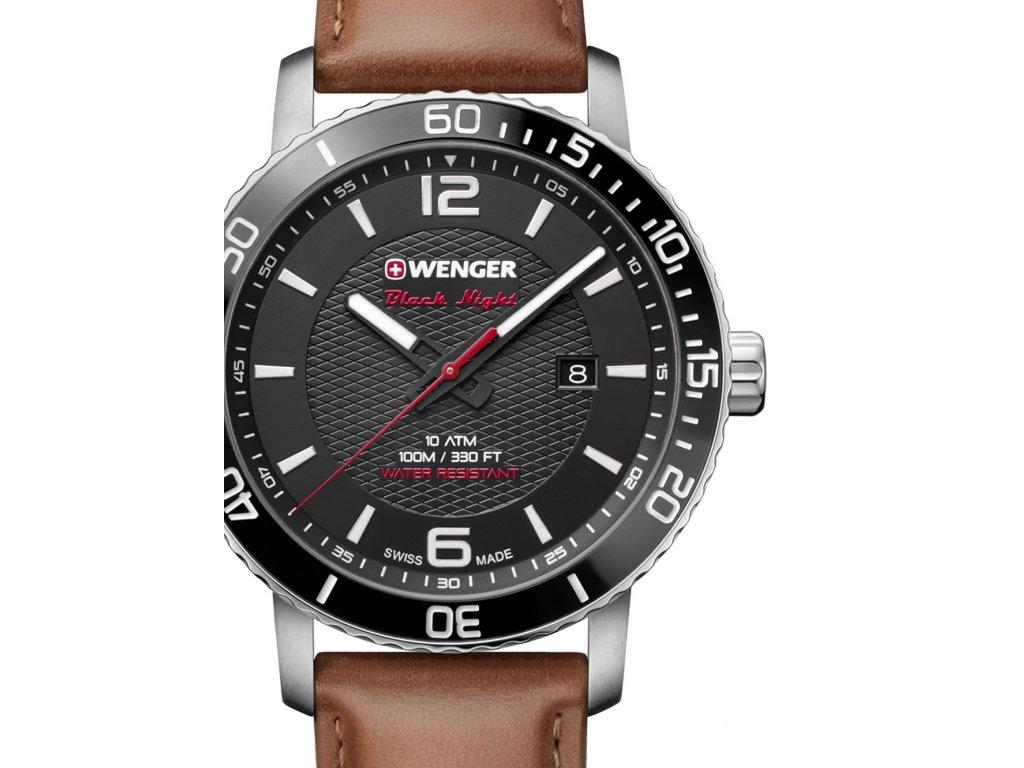 Pánské hodinky Wenger 01.1841.105 Roadster