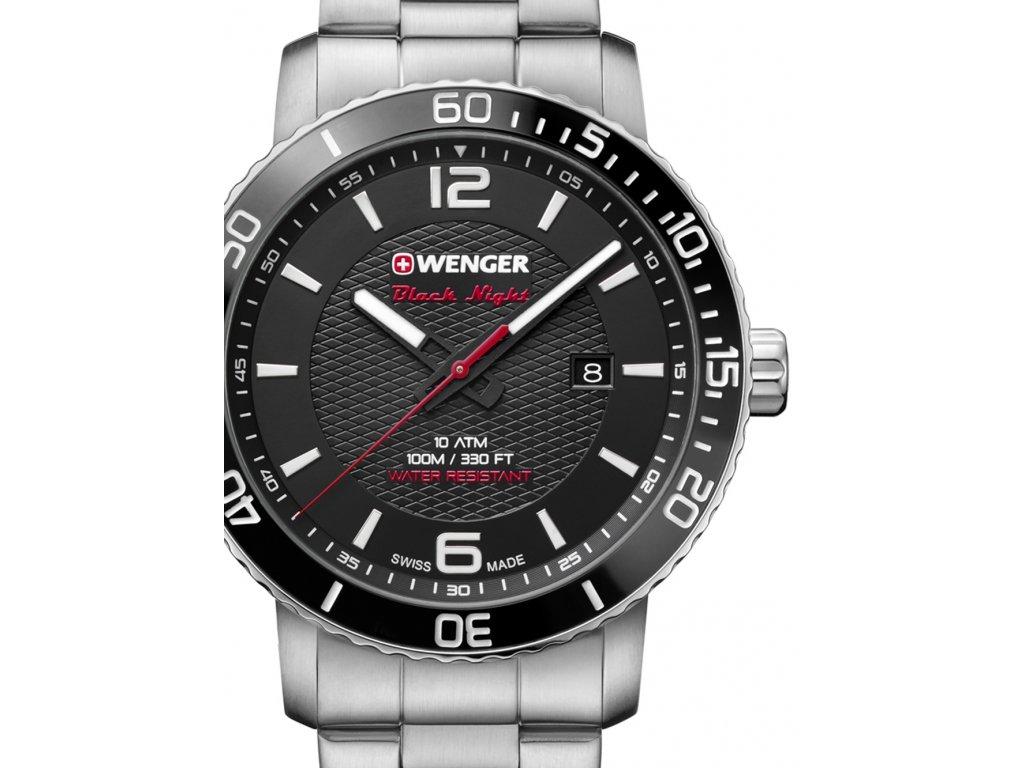 Pánské hodinky Wenger 01.1841.104 Roadster
