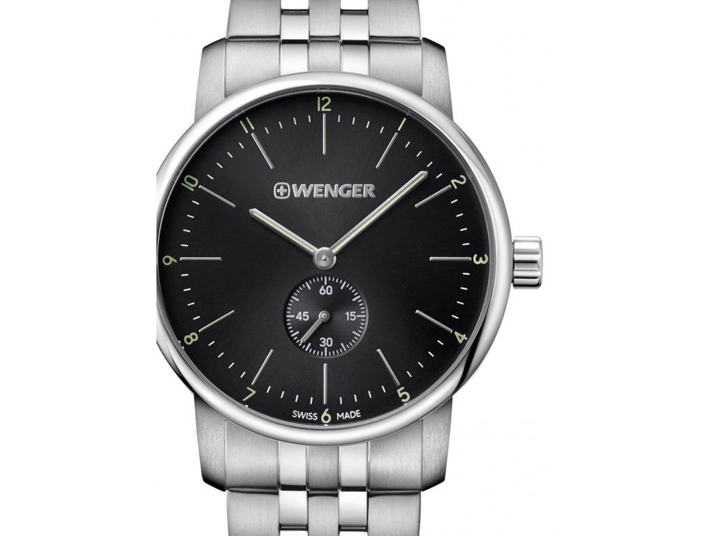 Pánské hodinky Wenger 01.1741.105 Urban Classic