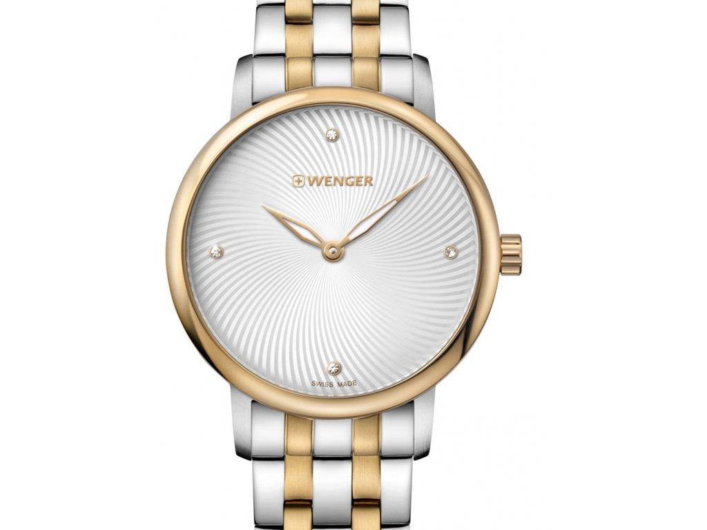 Dámské hodinky Wenger 01.1721.104 Urban Donnissima