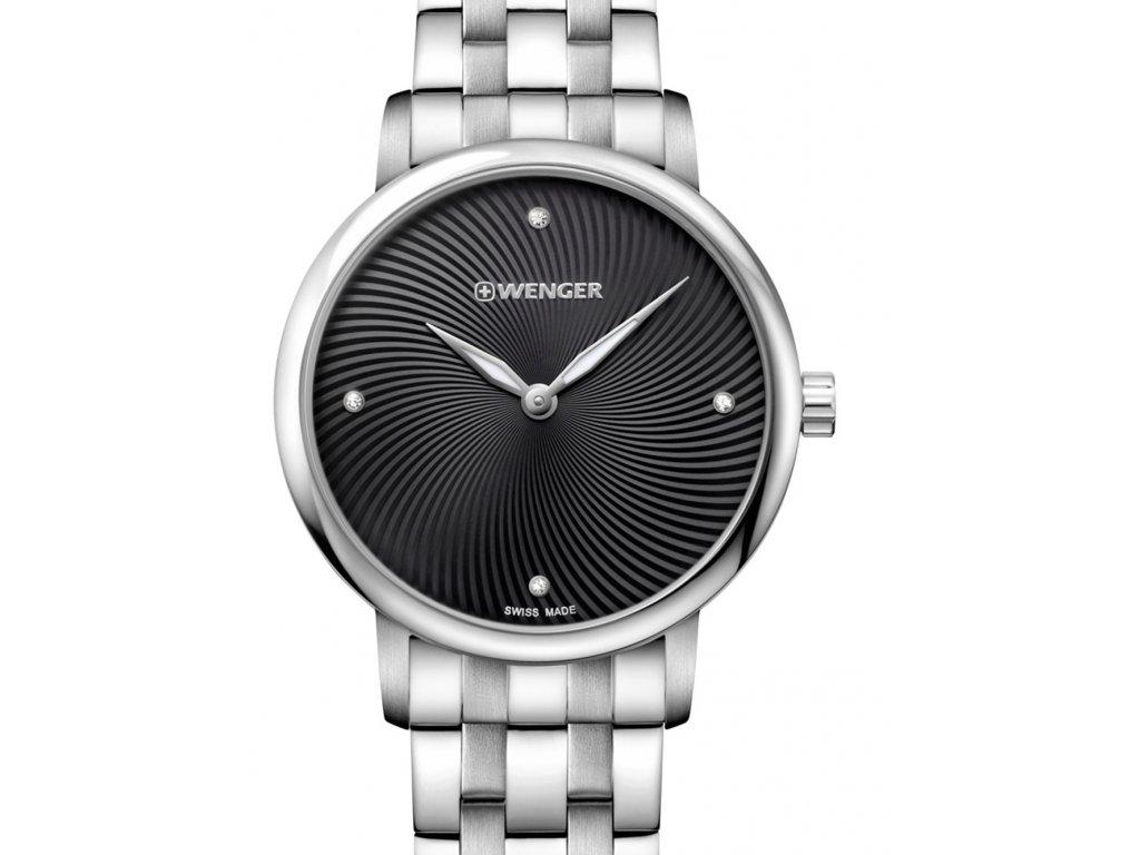 Dámské hodinky Wenger 01.1721.105 Urban Donnissima