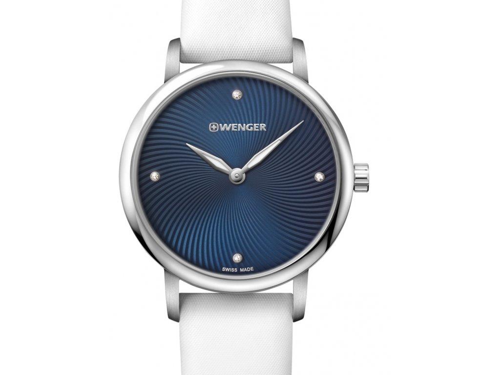 Dámské hodinky Wenger 01.1721.106 Urban Donnissima