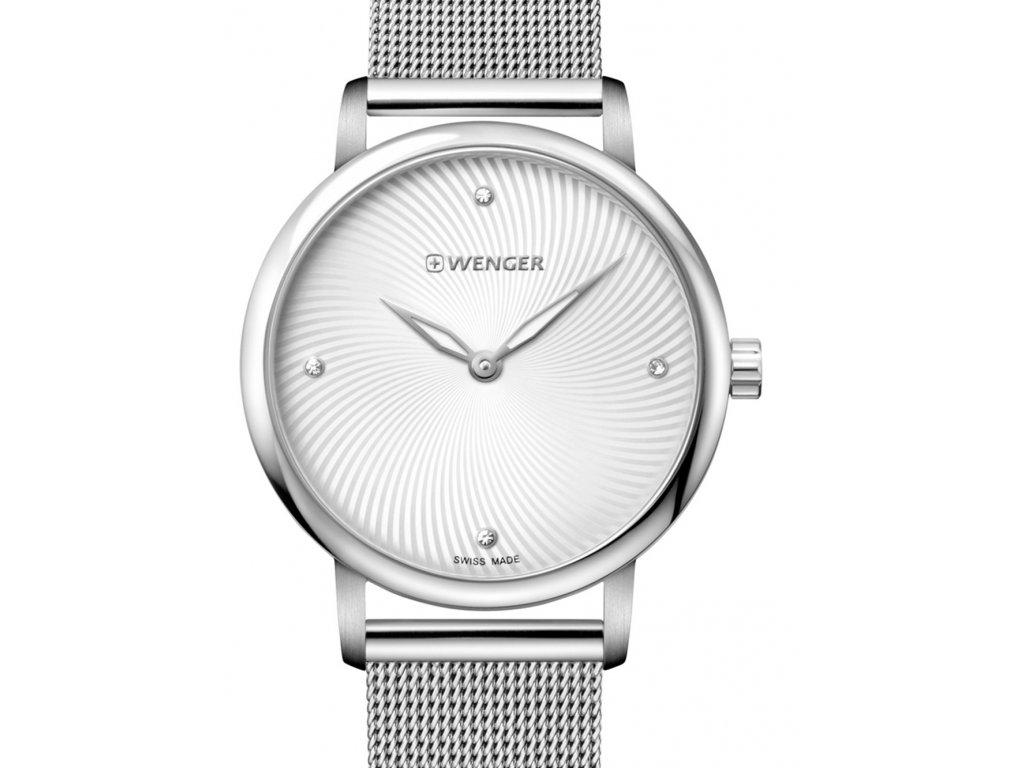 Dámské hodinky Wenger 01.1721.107 Urban Donnissima