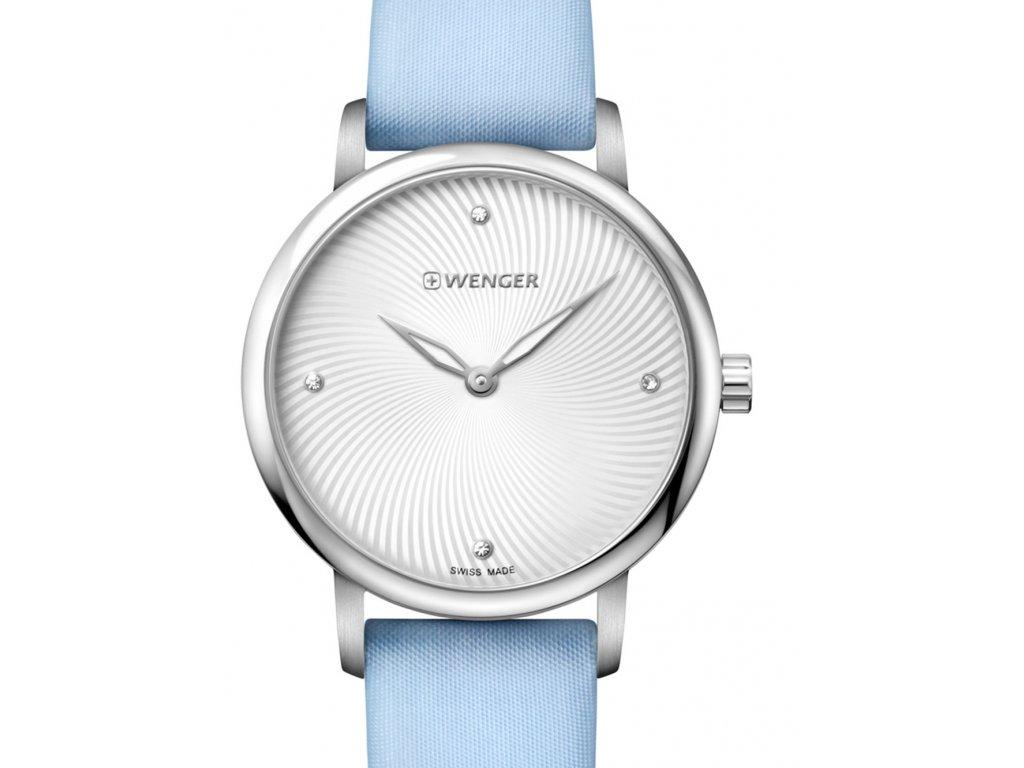 Dámské hodinky Wenger 01.1721.108 Urban Donnissima