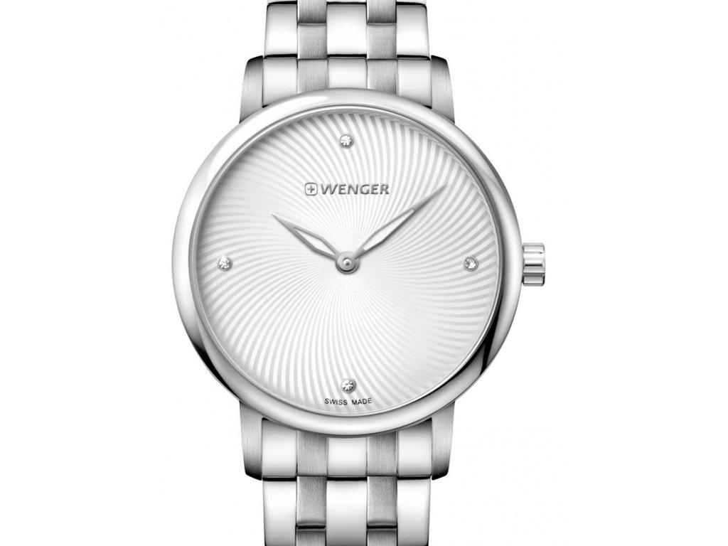 Dámské hodinky Wenger 01.1721.109 Urban Donnissima