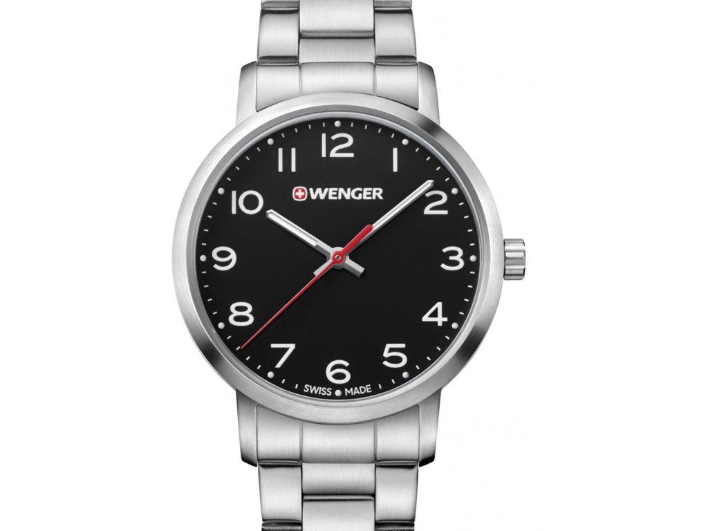Dámské hodinky Wenger 01.1621.102 Avenue