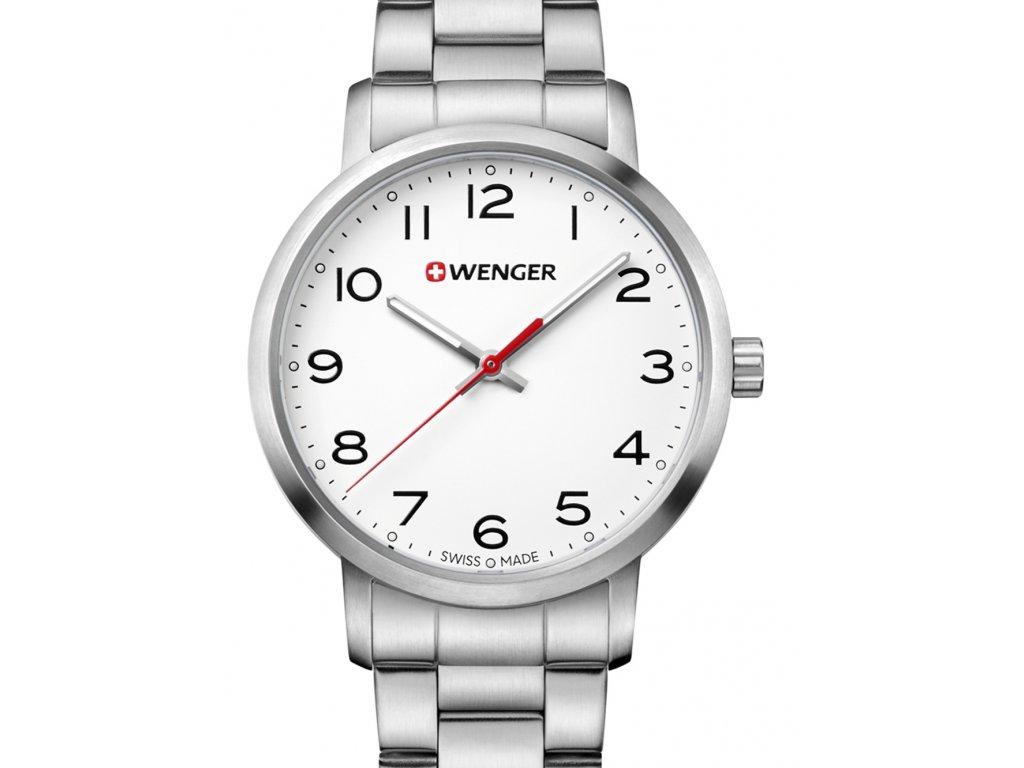 Dámské hodinky Wenger 01.1621.104 Avenue