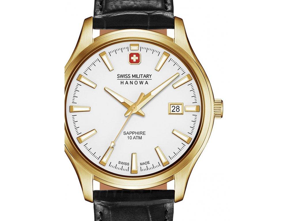 Pánské hodinky Swiss Military Hanowa 06-4303.02.001 Major